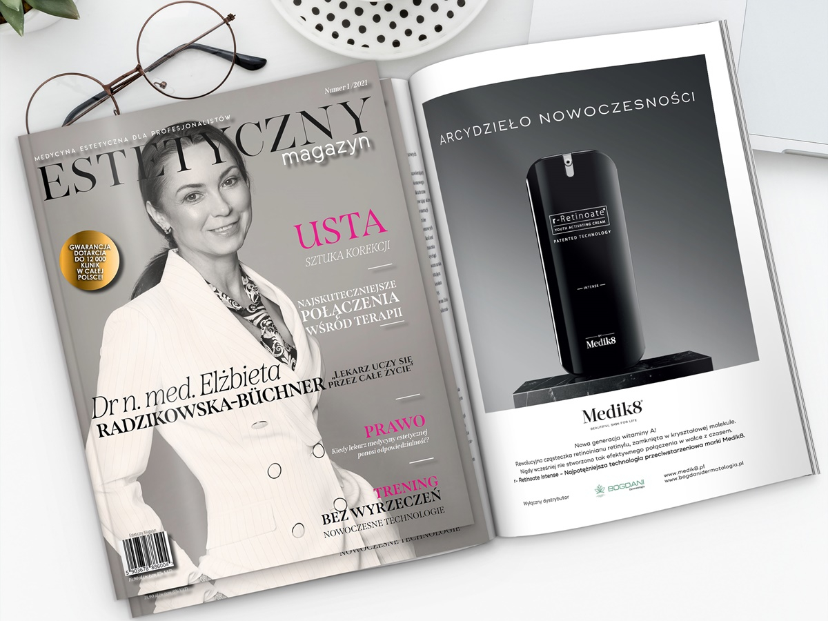 Medik8 | Estetyczny Magazyn